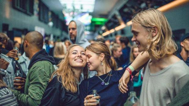Esta es la ciudad más sociable del mundo, según Hostelworld