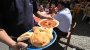 El 'boom gastronómico' en Perú podría estancarse por esta razón