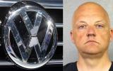 Ejecutivo de VW arrestado por emisiones se declara inocente