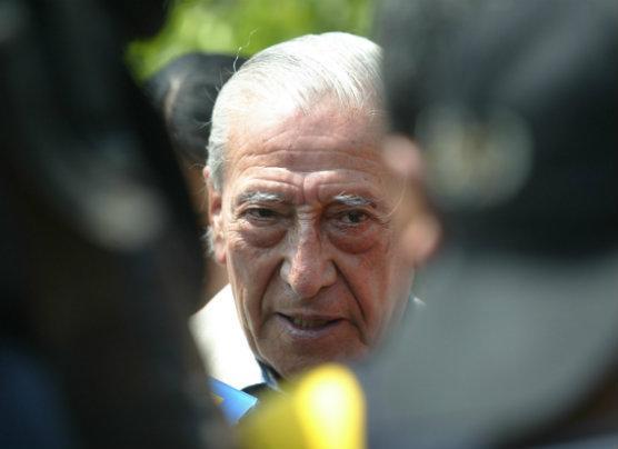 """Isaac Humala: """"Siento una profunda decepción de Ollanta Humala"""""""