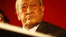 """Isaac Humala: """"Siento una profunda decepción de Ollanta"""""""