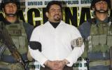 Condenan a Timaná a 16 años de prisión por fuga de Lurigancho