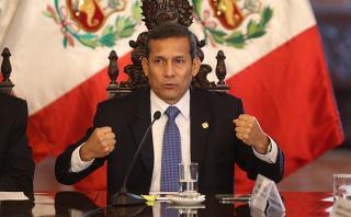Caso Odebrecht: el centro de operaciones de Humala en el 2011