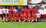 Perú vs. Brasil: partido debut por el Sudamericano Sub-17