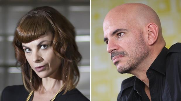 Fiorella Rodríguez y Ricardo Morán conducirán la transmisión en Perú de los Oscar. (Fotos: El Comercio)