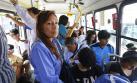 Ayuda a mejorar el transporte público con estos consejos