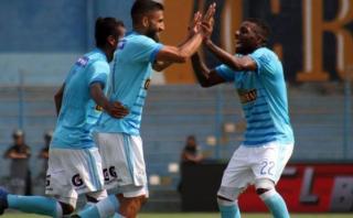 Sporting Cristal: se conoció a último rival en la Libertadores