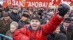Putin elogia a su Ejército en el Día del Defensor de la Patria - Noticias de terrorismo