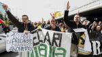 Italia: Alitalia cancela el 60% de sus vuelos por huelga - Noticias de ninos