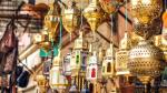 Renueva la decoración de tu casa con estas lámparas árabes - Noticias de