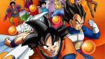 """""""Dragon Ball Super"""" y más series clásicas que volvieron [FOTOS] - Noticias de david frost"""