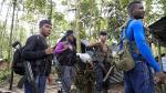 Colombia congela bienes de las FARC por 98 millones de dólares - Noticias de humberto martinez