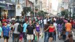 ¿Qué ganan o pierden los peruanos al dejar la informalidad? - Noticias de creditos