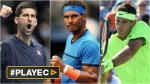 Djokovic se une a Nadal y Del Potro en el Torneo de Acapulco - Noticias de david zurutuza