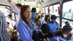 Ayuda a mejorar el transporte público con estos consejos - Noticias de niños con discapacidad
