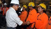 Odebrecht: todas sus obras en el gobierno de Ollanta Humala