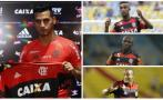 Miguel Trauco supera a sus predecesores en Flamengo [GALERÍA]