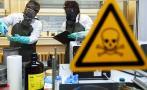 VX, la neurotoxina prohibida que mató a Kim Jong-nam