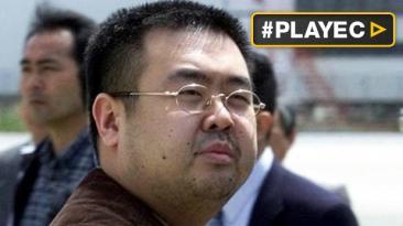 Malasia revela con qué químico envenenaron a Kim Jong-nam
