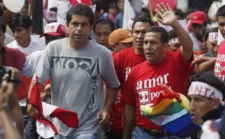 Odebrecht: Humala también fue acusado de recibir dinero en 2006