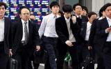 """Japón: Un """"súper viernes"""" contra cultura del exceso de trabajo"""
