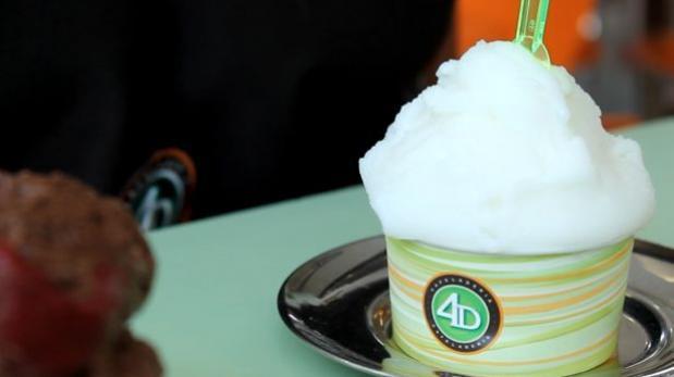 ¿Cómo reconocer un buen gelato en Lima?