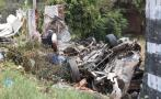 Fatal choque en Trujillo: chofer está en calidad de intervenido