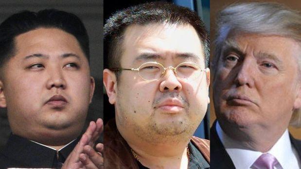 Identifican el potente tóxico que mató a Kim Jong-nam
