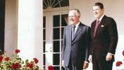Los presidentes peruanos que visitaron la Casa Blanca