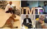 Floyd Mayweather celebra 40 años cargado de millones y títulos