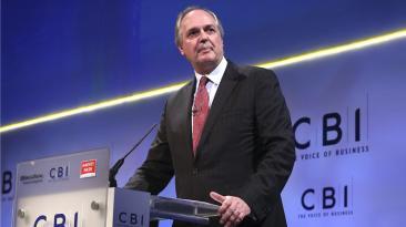 ¿Por qué el CEO de Unilever es el líder más ecoamigable?