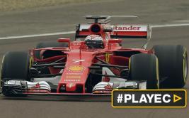 "Fórmula 1: Ferrari presenta su ""arma"" para el 2017 [VIDEO]"