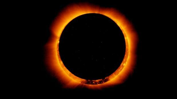 Un eclipse con anillo de fuego se verá en Chile y Argentina