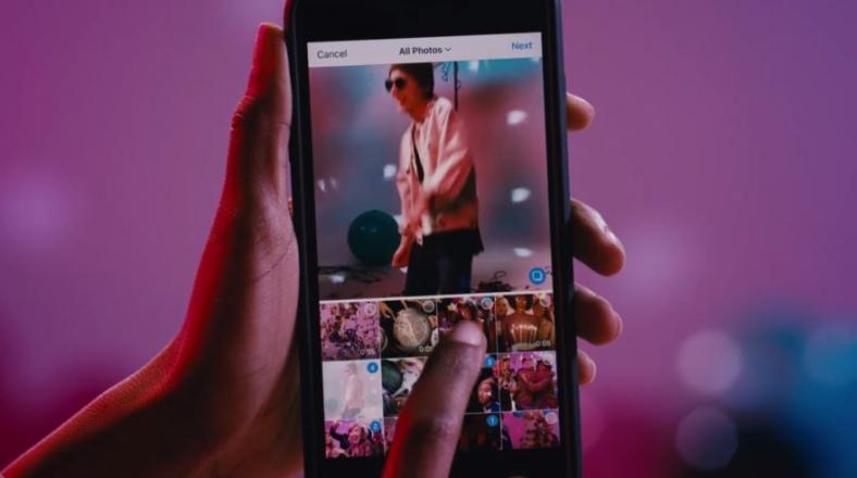 Instagram: cómo subir las nuevas galerías de fotos