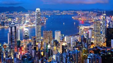 Estas son las 10 ciudades más caras para vivir del mundo