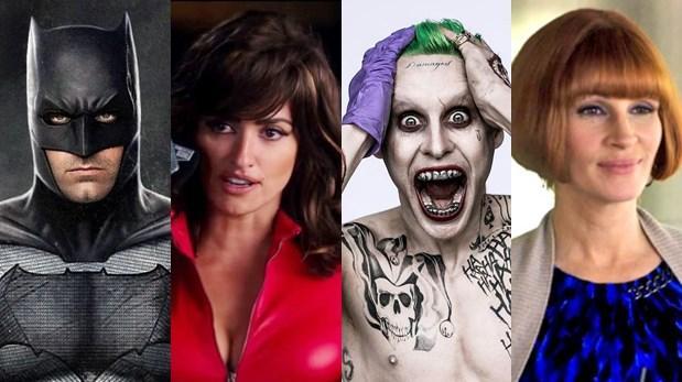 Batman vs. Superman y Hillary's America igualan en los peor del cine