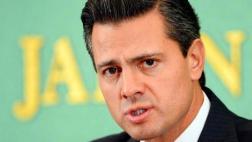 """Peña Nieto: """"Nos duele la angustia que viven los mexicanos"""""""