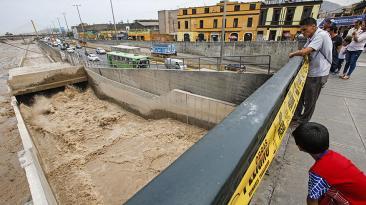 La semana en fotos: Lorenzo Machaca, lluvia de verano y más