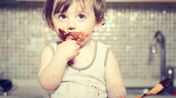 La razón por la que no podemos parar de comer chocolate