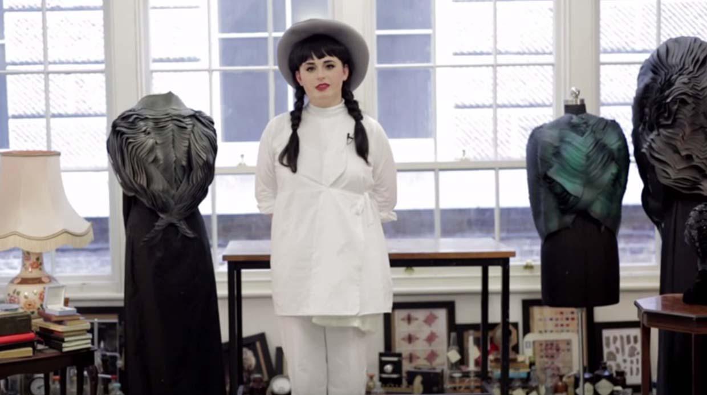 Descubre la línea de ropa que fusiona la moda con la ciencia