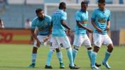 Sporting Cristal vs. Sport Rosario: por Torneo de Verano 2017