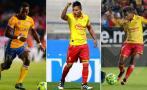 Advíncula ante Ruidíaz y Polo: Tigres ante Morelia en Liga MX