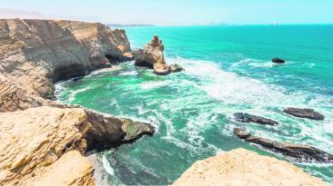 Vive el lado más aventurero de Paracas con esta guía imperdible