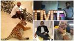 Floyd Mayweather celebra 40 años cargado de millones y títulos - Noticias de manny pacquiao