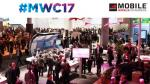 Móviles con grandes pantallas y escáner iris en el MWC 2017 - Noticias de seguridad informatica
