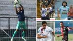 Torneo de Verano 2017: conoce el 11 ideal de la cuarta fecha - Noticias de martin herrera