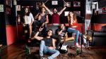 El exitoso musical Av. Larco llega al cine - Noticias de carlos andres perez