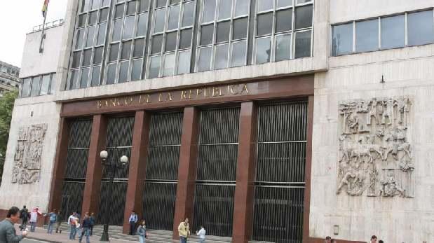 Analistas esperan que Colombia reduzca su tasa de interés