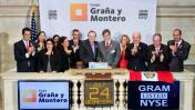 Renuncia la plana mayor de Graña y Montero