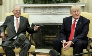 Trump confirmó su asistencia a Cumbre de las Américas de Lima